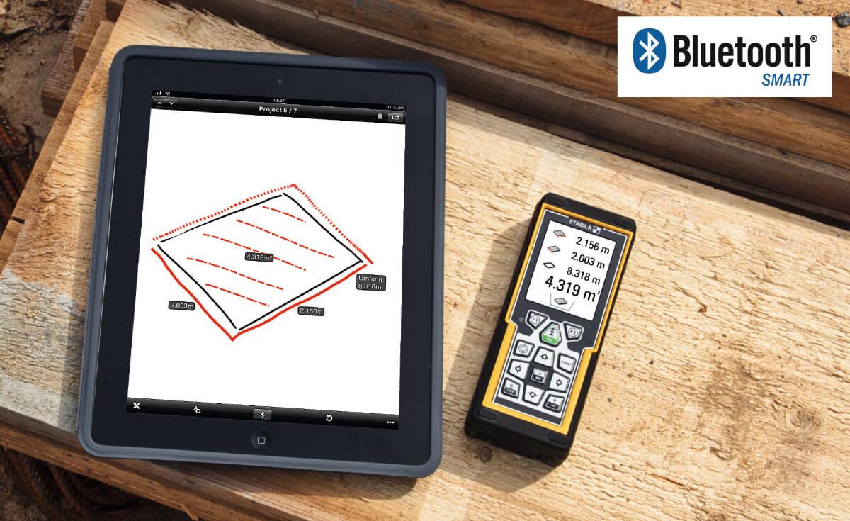 Entfernungsmesser Mit Laser : Laser entfernungsmesser stabila messgeräte gustav ullrich gmbh de