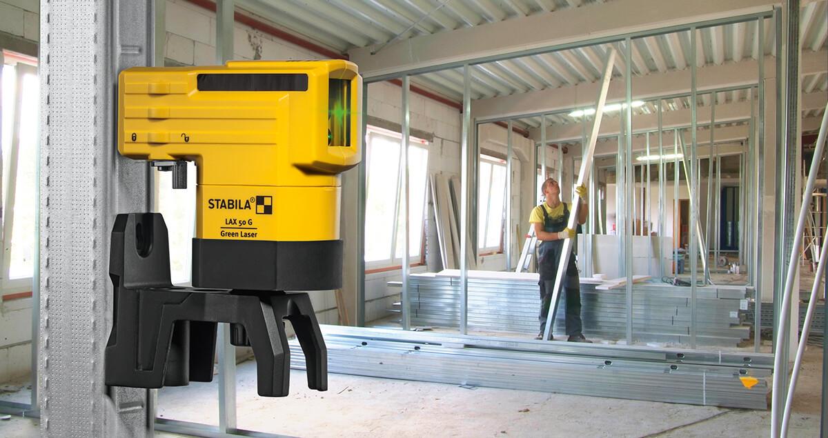 Laser Entfernungsmesser Nivellier : Laser stabila messgeräte gustav ullrich gmbh de